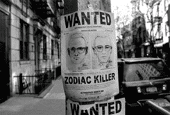 zodiac killer found